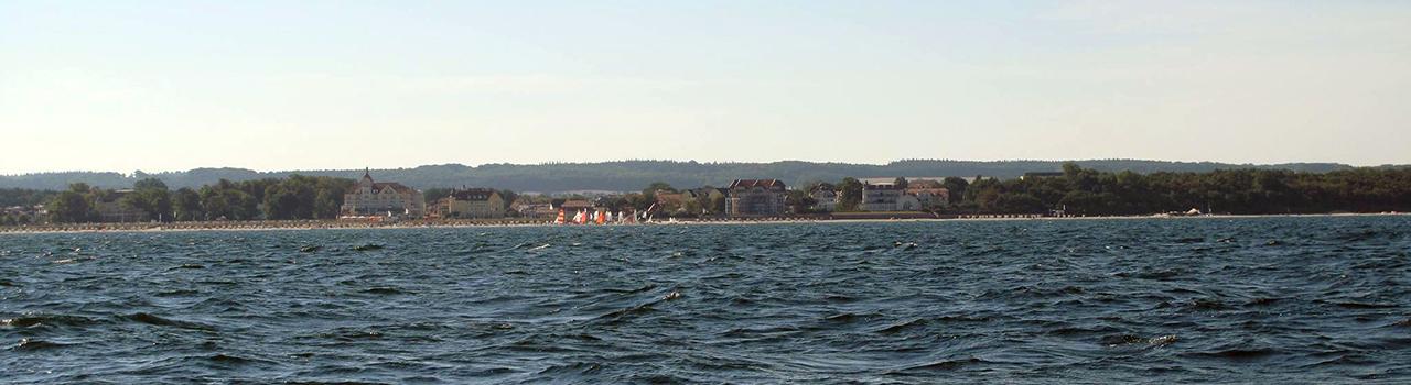 Tauchen in der Ostsee bei Tauchbasis Baltic in Kühlungsborn
